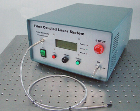 808nm Fiber Coupled Laser Source 30W