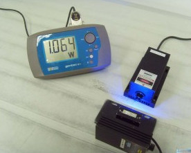 Blue Laser 450nm (500-1000)mW 2013