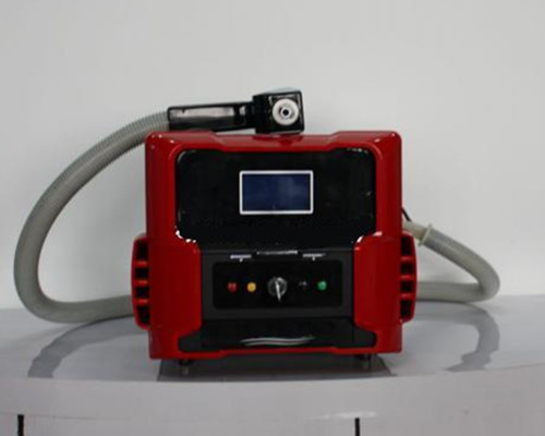 ND-YAG Laser Equipment (NBW2000)