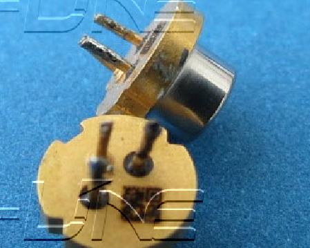 Nichia 120mW 405nm Laser Diodes NDV4242