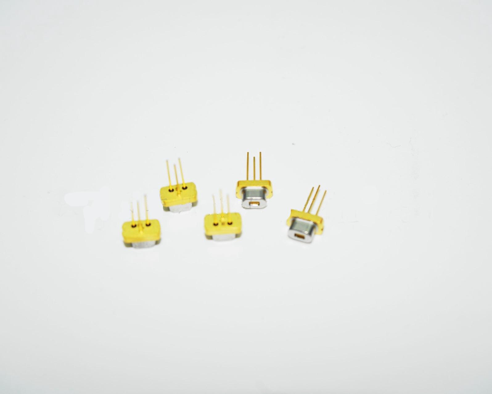 Nichia Violet 405nm-450nm Laser Diode NDV4632