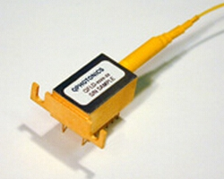 Single mode fiber coupled laser diode 1550nm
