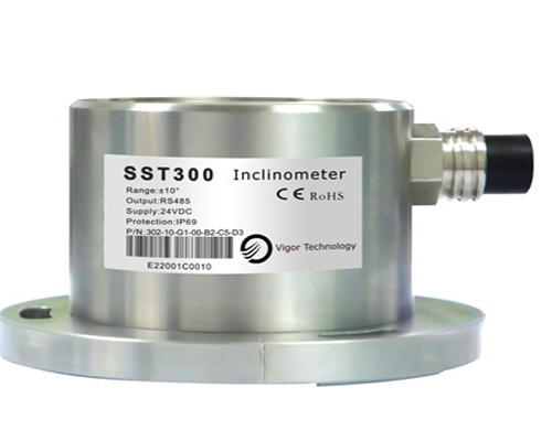 Submersible Inclinometer (sst300 series sensor)