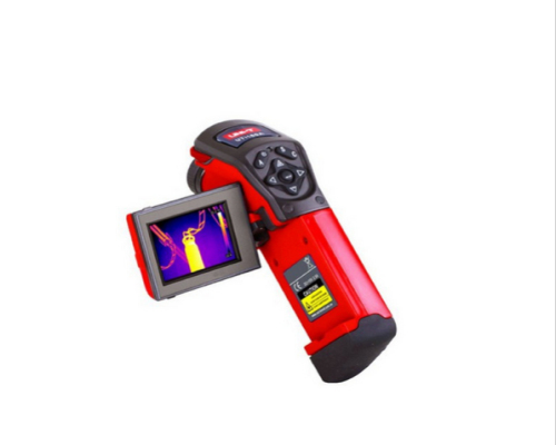 Genuine UTi160A Infrared Thermal Imager Night Vision