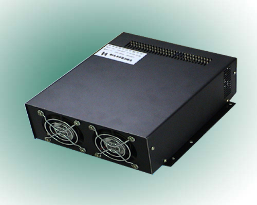 YAG Laser Power Supply - Laser Diode Driver