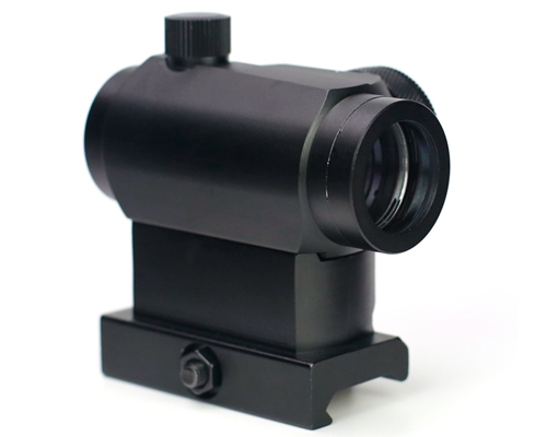 Tactical Reflex Red Dot Sight Scope Long Distance Shooting