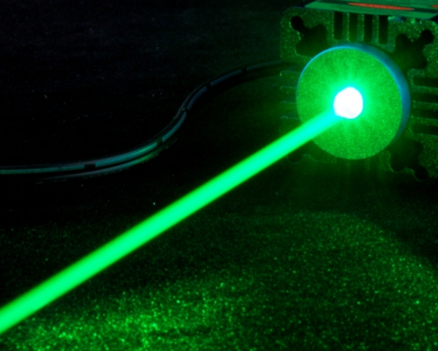 Cold Weather Laser Rifle Sights for Snow Hunting