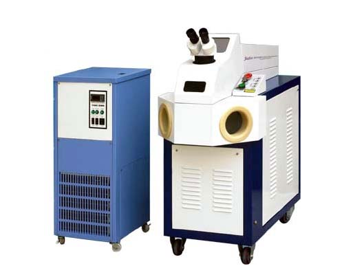 Laser Spot-welding Machine