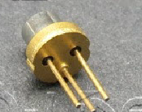 Sone 405nm 65mW Laser Diodes SLD3234VFI