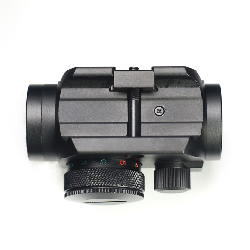 tactical red green dot sight w 20mm weaver rail mount high power burning laser pointers dpss. Black Bedroom Furniture Sets. Home Design Ideas